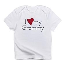Cute Grammy Infant T-Shirt