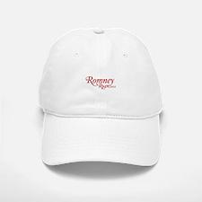 Romney Ryan 2012 Baseball Baseball Cap