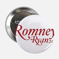 "Romney Ryan 2012 2.25"" Button"