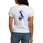 Chin Knights Women's T-Shirt