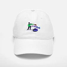 curling.jpg Baseball Baseball Cap