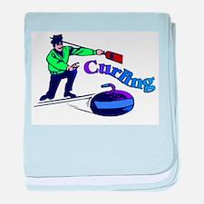 curling.jpg baby blanket