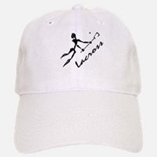 lacross.jpg Baseball Baseball Cap