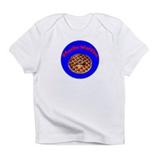 Cute Charlie waffles Infant T-Shirt