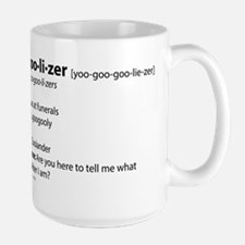 Eugoogooly Mug