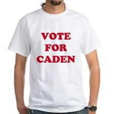 VOTE FOR CADEN Shirt