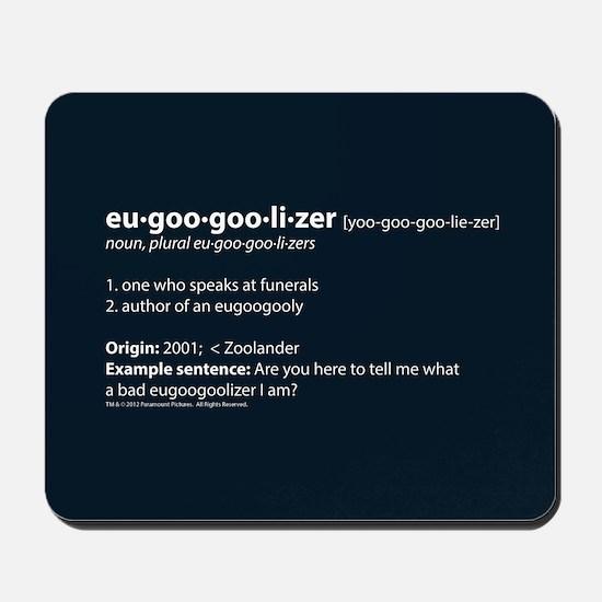 Eugoogooly Mousepad