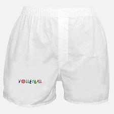 VOLLEYBALL3.jpg Boxer Shorts