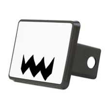 charlie brown halloween costume Hitch Cover