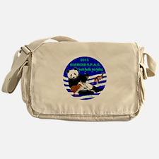 DIAMOND S.P.A.S. Messenger Bag