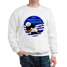 DIAMOND S.P.A.S. Sweatshirt