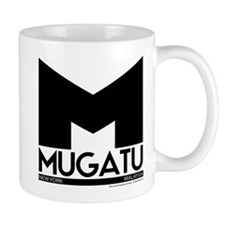 Small Mugatu Small Mug
