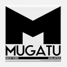 Mugatu Tile Coaster