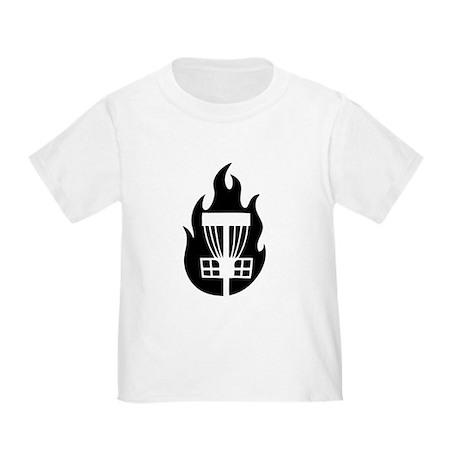 Fire Basket Toddler T-Shirt