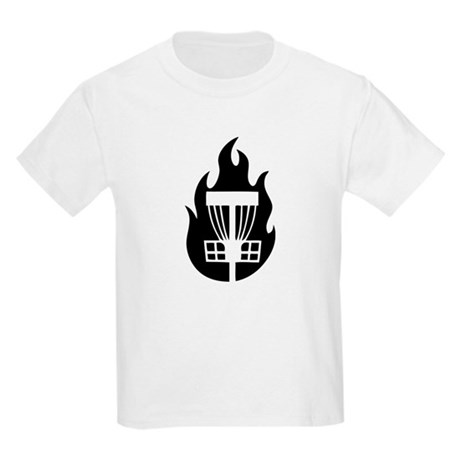 Fire Basket Kids Light T-Shirt