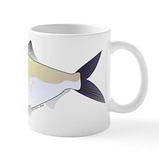 Menhaden Bunker fish Mug