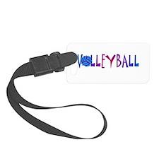 VOLLEYBALL1.jpg Luggage Tag