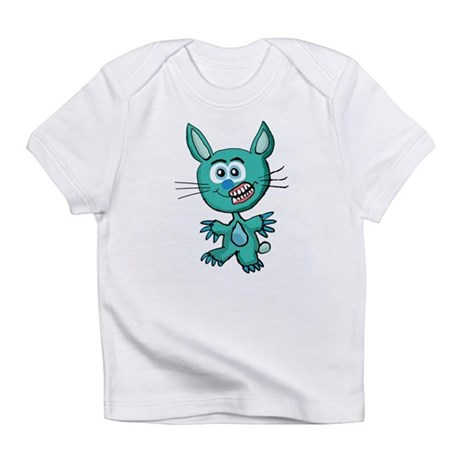 Zombie Bunny1 Infant T-Shirt