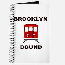 Brooklyn Bound Journal