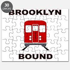 Brooklyn Bound Puzzle