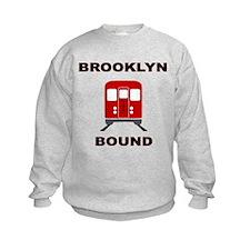 Brooklyn Bound Sweatshirt