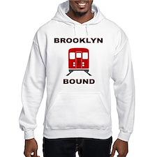 Brooklyn Bound Hoodie