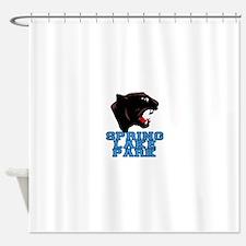HS9.jpg Shower Curtain