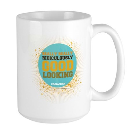 Good Looking Large Mug