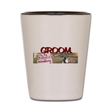 groom.jpg Shot Glass