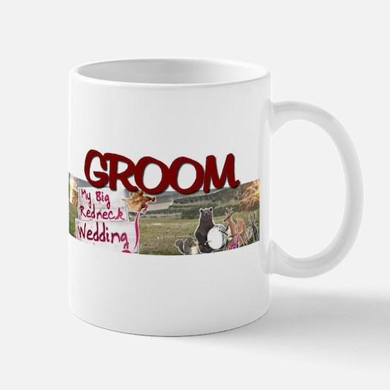 groom.jpg Mug