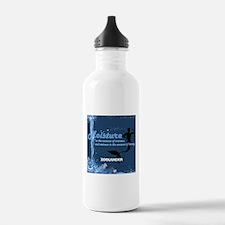 Moisture Water Bottle