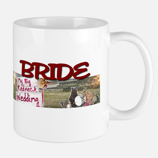 BRIDE.jpg Mug