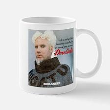 Derelicte Small Small Mug