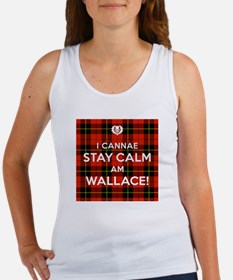 Wallace Women's Tank Top