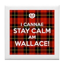 Wallace Tile Coaster