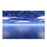Waterscape Postcards (Package of 8)