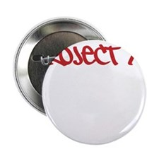 """Project 78 Graffiti Tee 2.25"""" Button (10 pack)"""