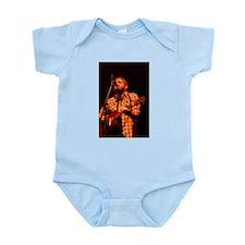 Dallas Green Infant Bodysuit