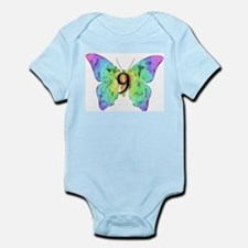 Baby is Nine - 9 Months? or 9 Years Old? Onesie