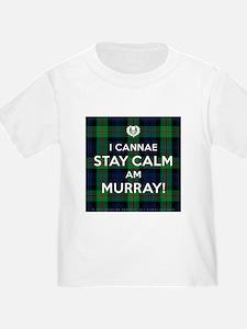 Murray T