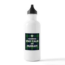 Murray Sports Water Bottle