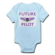 Future Pilot Bodysuit Body Suit