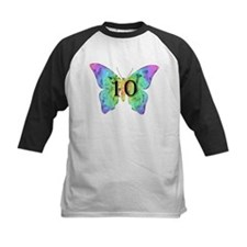 Baby is Ten - 10 Months? or 10 Years Old? Tee