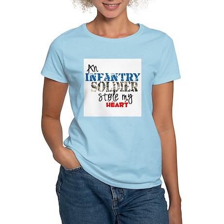 infantrystoleheart T-Shirt