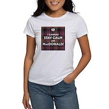 MacDonald Tee