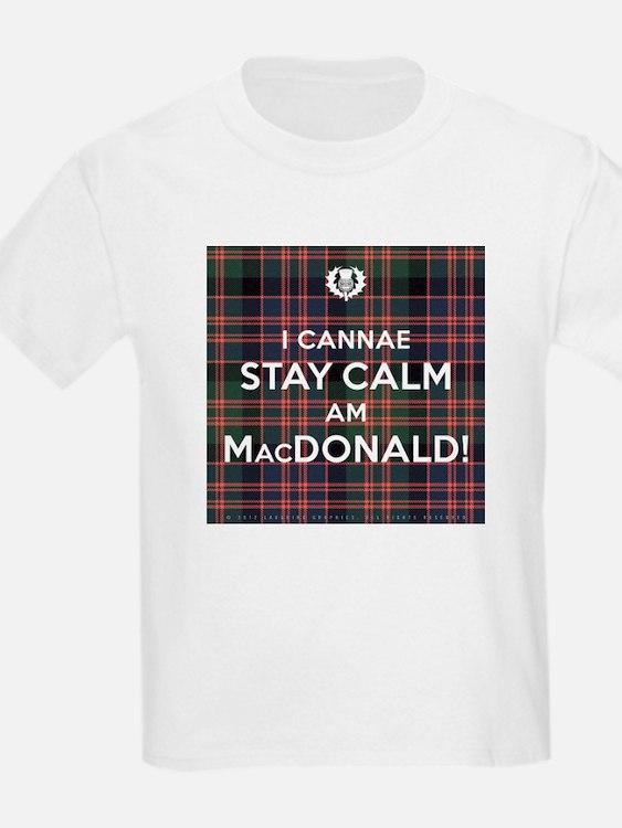 MacDonald T-Shirt