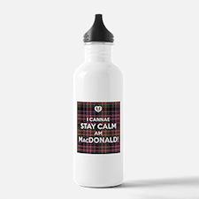 MacDonald Water Bottle