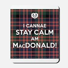 MacDonald Mousepad