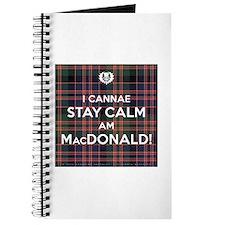 MacDonald Journal