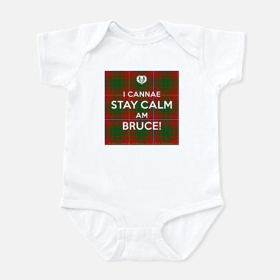 Bruce Infant Bodysuit